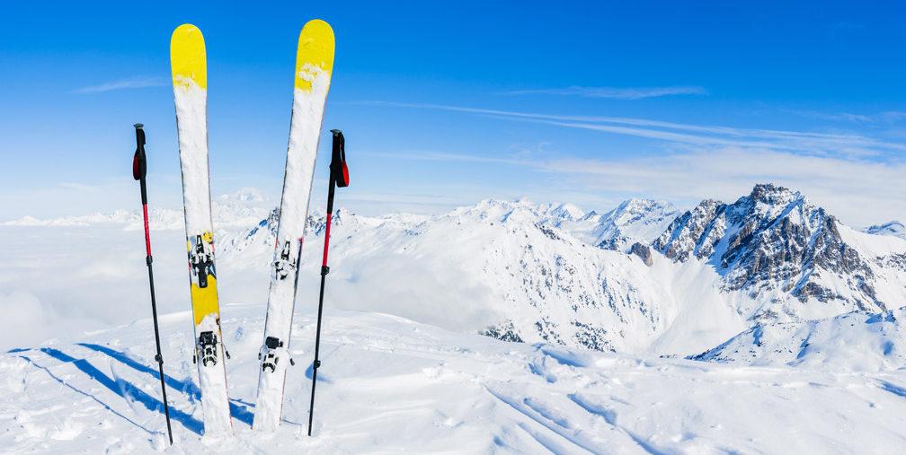 Ski- und Bergsport