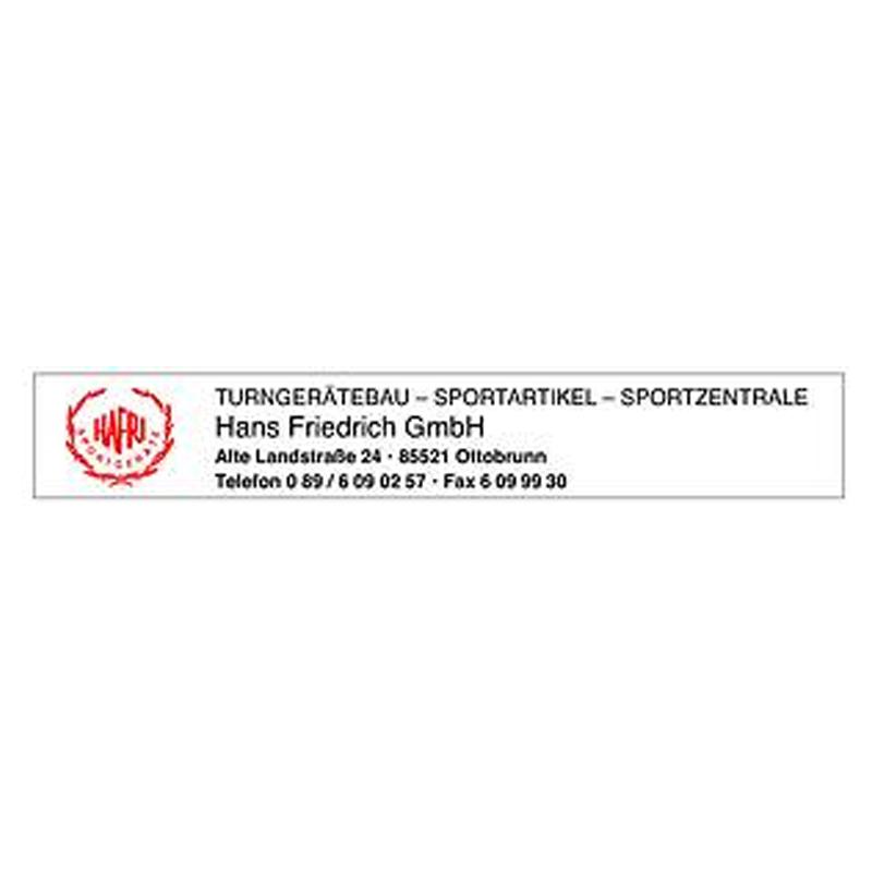 Hans Friedrich GmbH