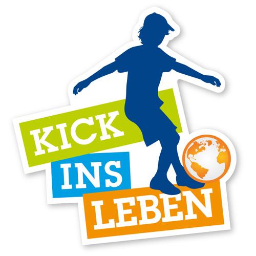 Kick ins Leben